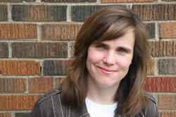 Deanne Farrar Graham medal winner 2006