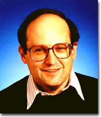 Paul J. Steinhardt, Princeton cosmologist