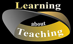 [Learning about Teaching logo]