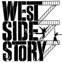 [West Side Story graphic]
