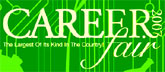 [Career fair logo]