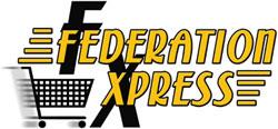 [Fed Xpress logo]