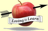 [Loving to Learn logo]