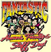 [Fantastic Day logo]
