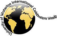 [International Celebration Week logo]