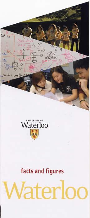 2008 UW facts brochure