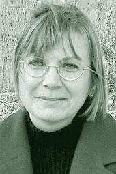 Alicja Muszynski