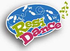 [ResiDance logo]