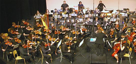[Orchestra]