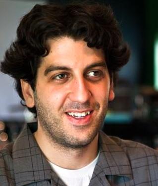 Jonathan Aycan, GSA pres