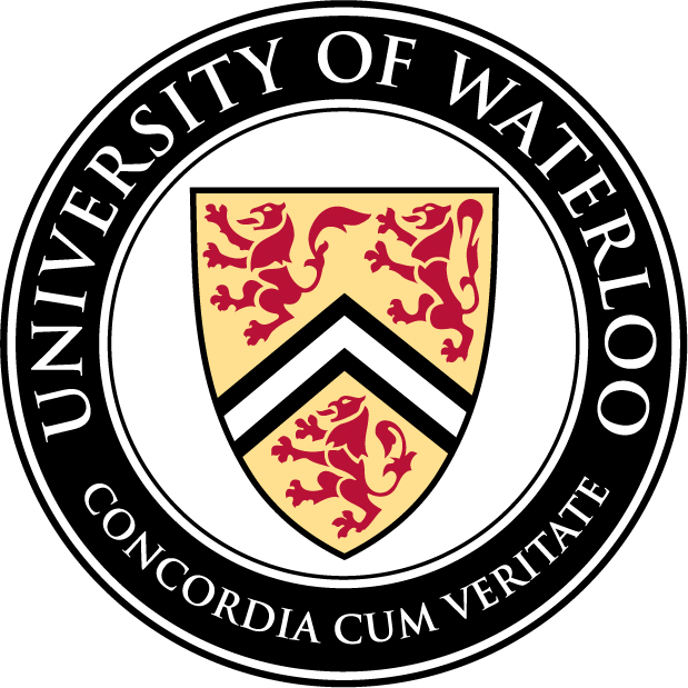 Image result for uwaterloo logo