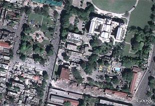 [Aerial photo]