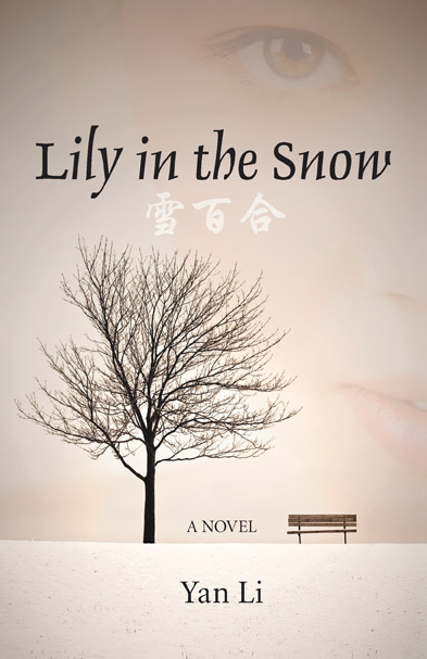 Cover of book by Yan Li, Lily in the Snow