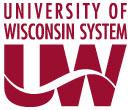 [U of Wisconsin logo]