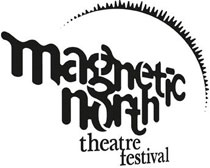 [Magnetic North logo]