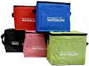 [Lunchbags in five colours]