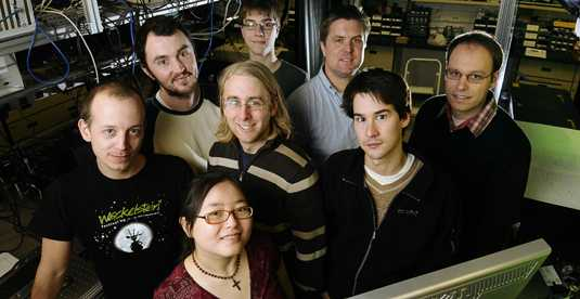 [Group of researchers]
