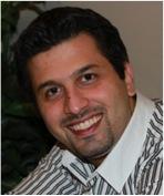 Arash Shahi.