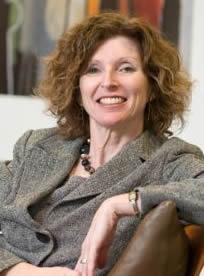 Susan Elliott, AHS dean