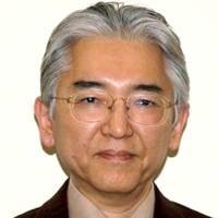 Head and shoulder photo of Prof. Kataoka
