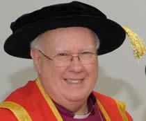 Bishop Ralph Spence.