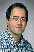 Behrad Khamesee