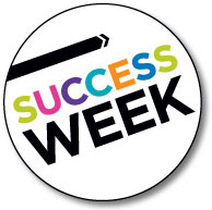 [Success Week button]
