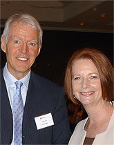 [Armitage and Gillard]