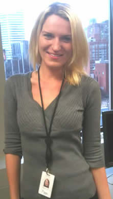 Magdalena Surma.