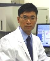 Dr. Ronald Li.