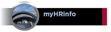 myHRinfo logo.