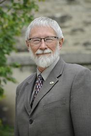Gerald Gerbrandt.
