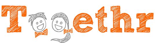 The Togethr logo.