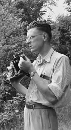David Hunsberger.
