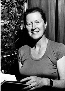 Sally Haag.
