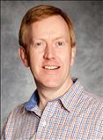 Paul Murphy, the new director of the School of Optometry and Vision Science