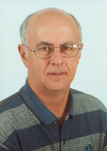 Richard Ennis.