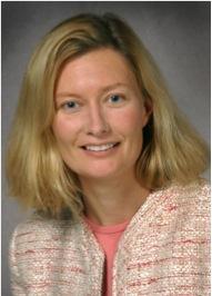 Professor Catherine Burns.
